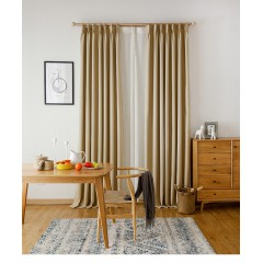 Custom Roman Shades Extra Long or Wide Curtains Solid Blackout Drapes Curtains